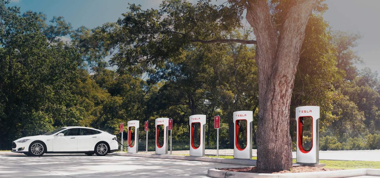 The Charging Plan – Tesla Model 3 In Canada